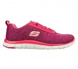 "SKECHERS - Buty Damskie ""Flex Appael Next Generation"""
